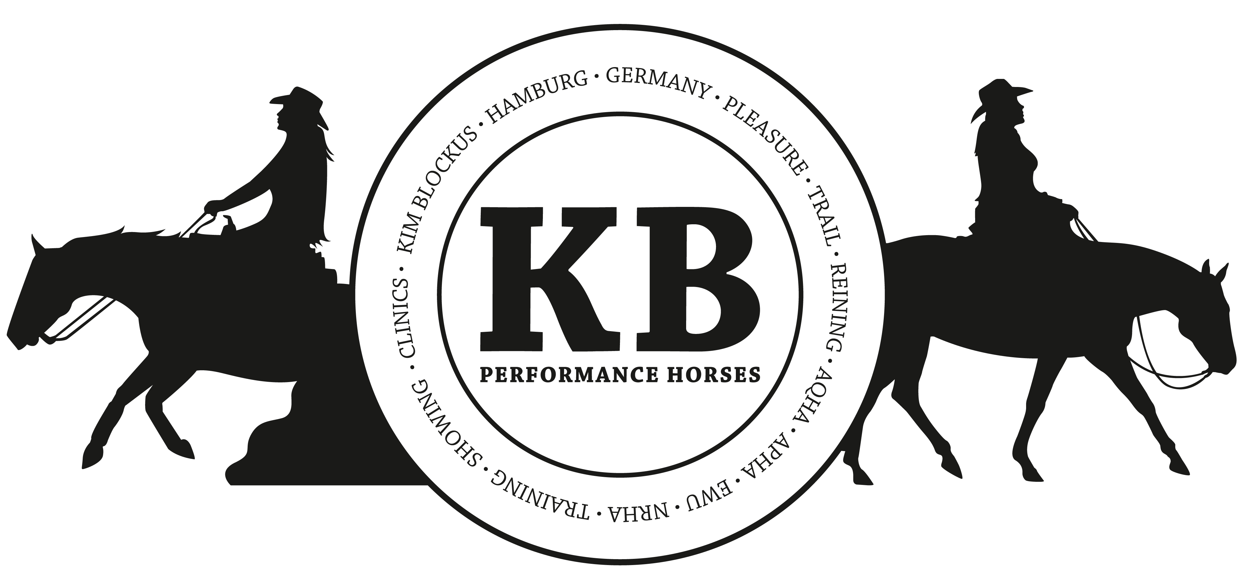 Kim Blockus Performance Horses